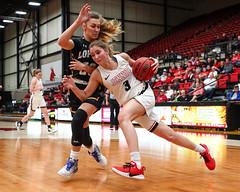 UCM vs UNK Women's Basketball 2020