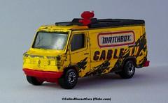 Television/Press Vehicles