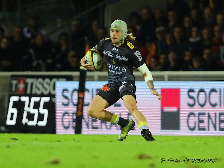 Gabriel  Lacroix