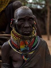 in Mourning, Turkana