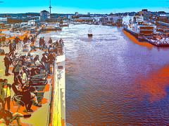 The Leaving of Kiel