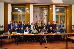 Setkání se zástupci dozorčích rad