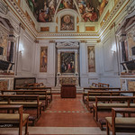 Roma La Basilica di Santa Prassede - https://www.flickr.com/people/68701893@N06/