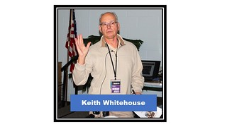 """Shop Layout""  Keith Whitehouse 2020-- March 2020 Newsletter"