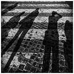 Long shadows - https://www.flickr.com/people/21891649@N00/