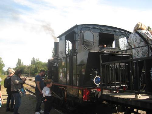 Loggi 030 TB 130 - Ried Express
