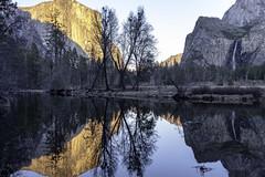 Yosemite February 2020