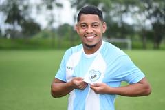 18-02-2020: Ruster Santos