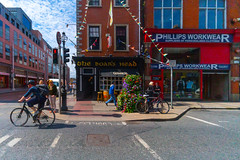 STREETS OF DUBLIN [RANDOM IMAGES]-160319
