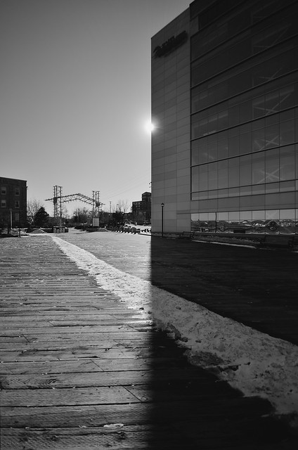 Photo:divide By Paul B. (Halifax)