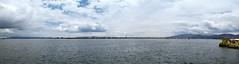 Lake Titicaca Panorama