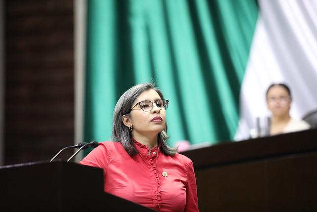 18/02/2020 Tribuna Dip. Wendy Briceño Zuloaga