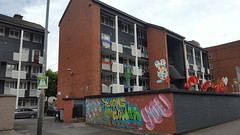 York Street Flats Artwork section 1