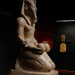 Amenhotep II - https://www.flickr.com/people/95282411@N00/