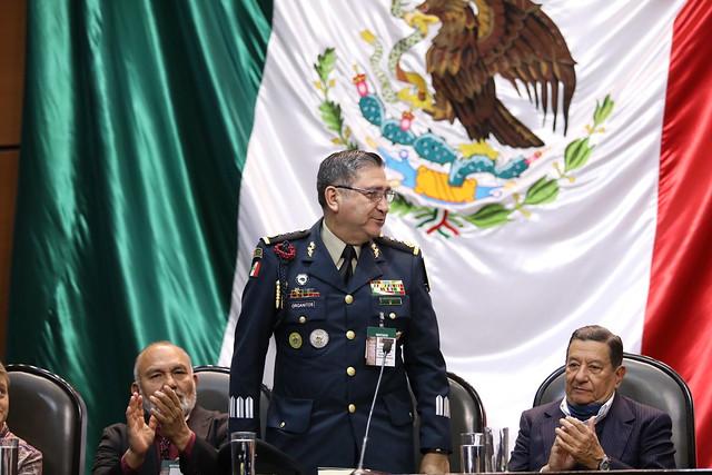 18/02/2020 Congreso Dip. Manuel Huerta Martínez