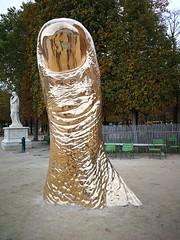 César, Pouce, 1998-2019