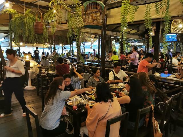 Restaurant Nonthaburi  © Bangkok Thailand Southeast-Asia ©