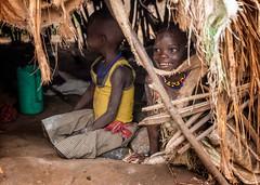 Turkana Girls