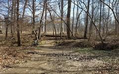 2020 Bike 180: Day 20 - Creek Trail