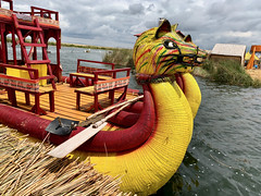 Puma Boat