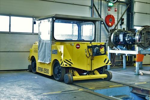 🇳🇱 Arriva RRM-2500 911 te Zutphen