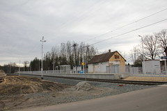 Rynarcice train station