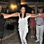 Cretan Celebration by Sue Ould