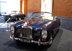 1966 Alvis TF 21 Drophead coupé