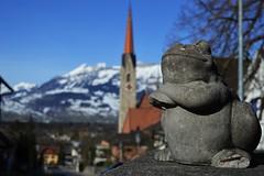 Schaan, Liechtenstein