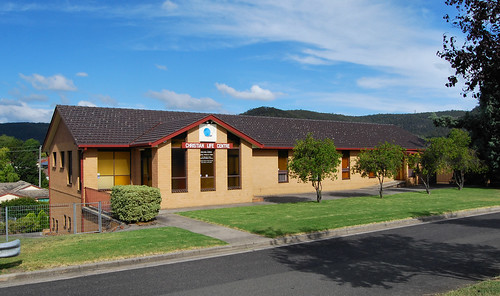 Christian Life Centre, Lithgow, NSW.