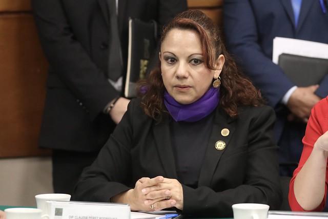 18/02/2020 Comisión De Prácticas Parlamentarias