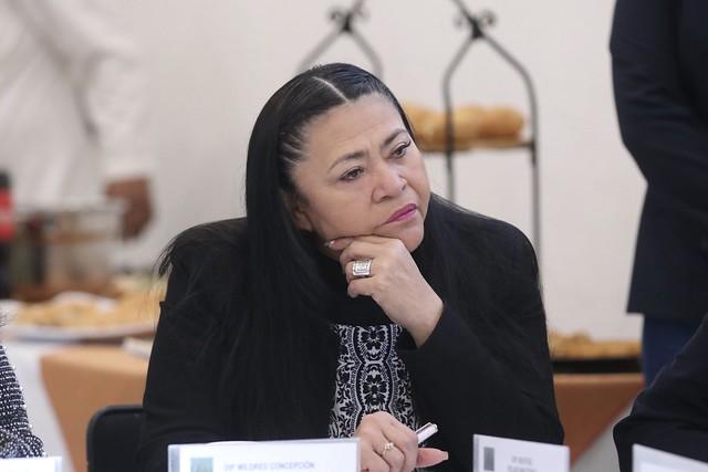 19/02/2020 Comisión De Igualdad De Genero Firma De Convenio
