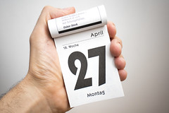 27. April – Welt-Grafiker-Tag