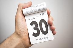 30. April – Tag der Ehrlichkeit