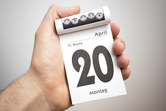 20. April – Orthodoxer Ostermontag