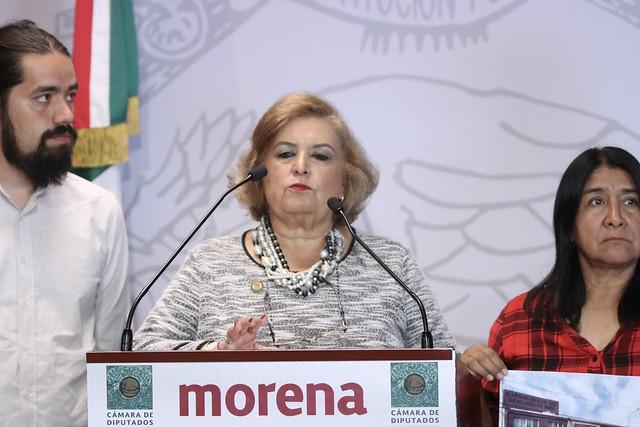 18/02/2020 Conferencia De Prensa Diputados Coahuila