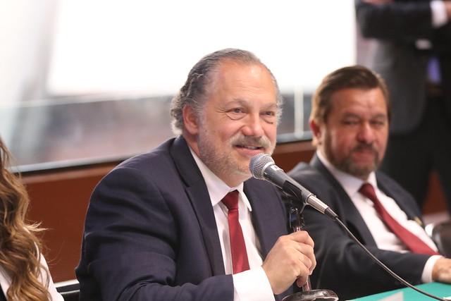 19/02/2020 Comisión De Infraestructura