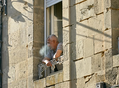 Bourg sur Gironde - Photo of Samonac