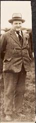 Earl of Longford, Edward Arthur Henry Pakenham