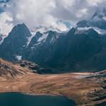 Perù - cordillera huayhuash Days 1-2
