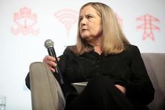 Jeanne Cummings