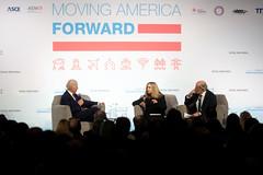 Joe Biden, Jeanne Cummings & Gerald F. Seib