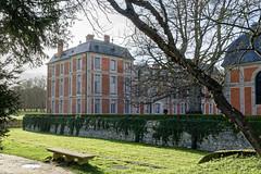 2883 Château et parc de Chamarande