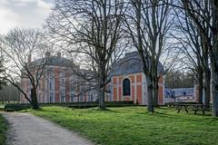 2881 Château et parc de Chamarande