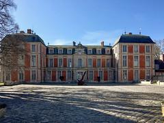 121722 Château et parc de Chamarande