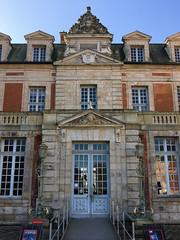 121939 Château et parc de Chamarande