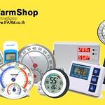 Thermometer Hygrometer_ifarmShop