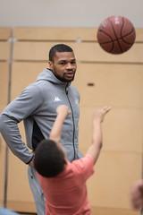 Vacan'sport basket rencontre equipe de Nanterre_29