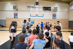 Vacan'sport basket rencontre equipe de Nanterre_18