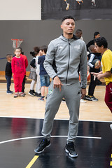 Vacan'sport basket rencontre equipe de Nanterre_15